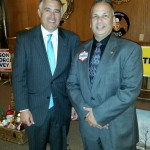 Nick and District Attorney Ed Marsico